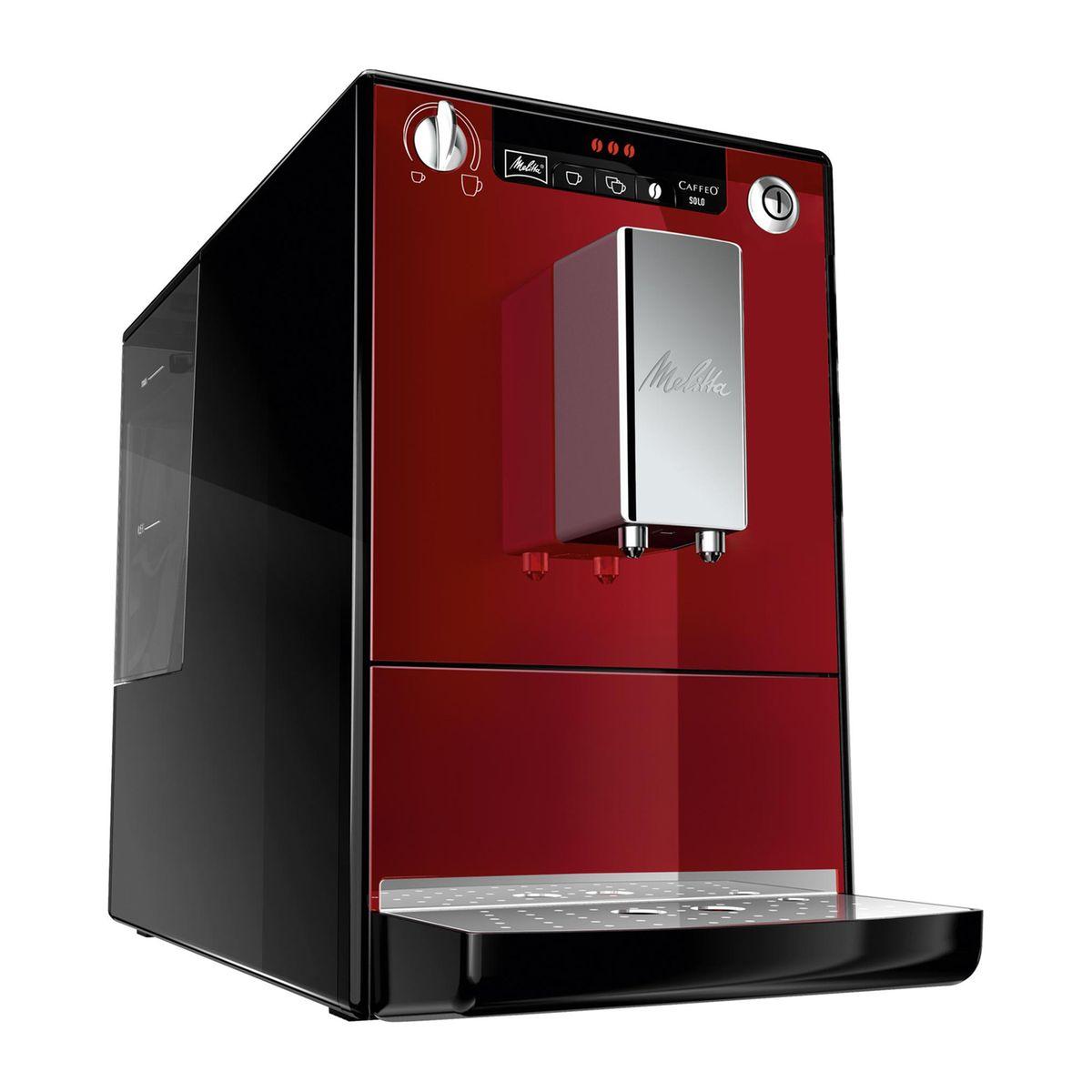 machine à café Melitta Caffeo Solo E950-103