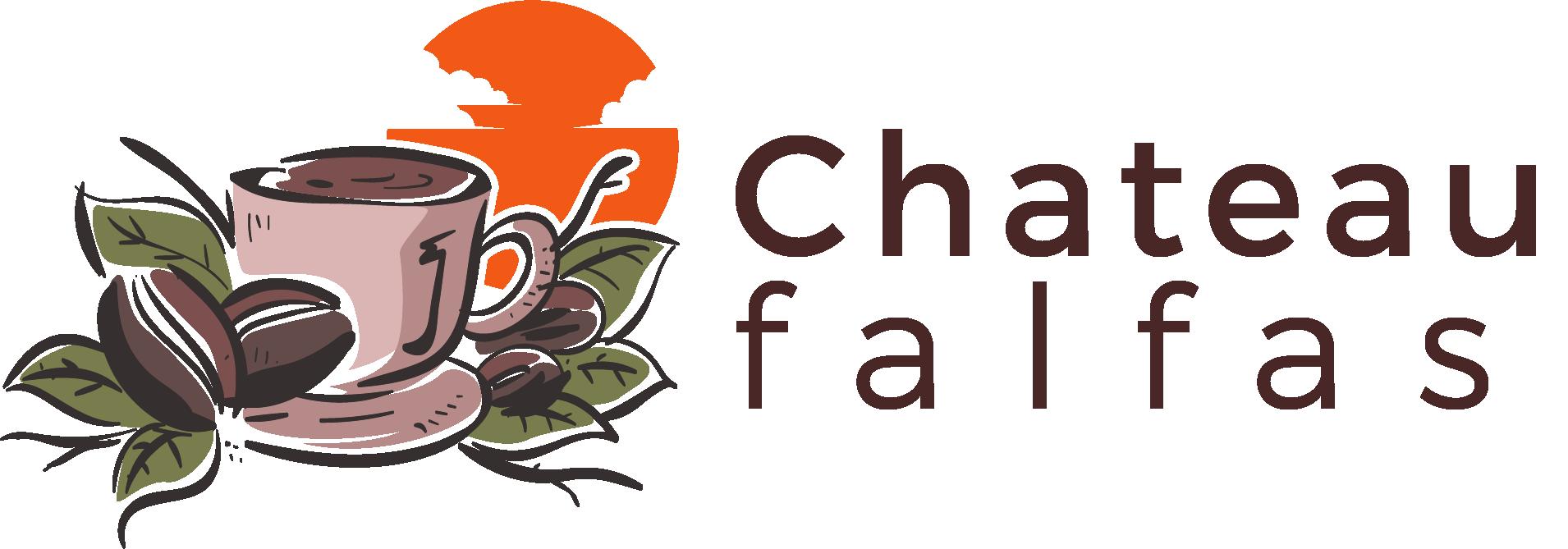 Chateau Falfas-Laissez-vous séduire par une machine à café